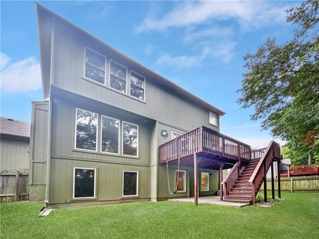 7314 N Donnelly Avenue, Kansas City, MO 64158
