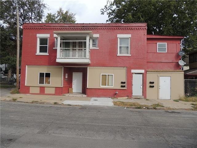 5312 Smart Avenue, Kansas City, MO 64123