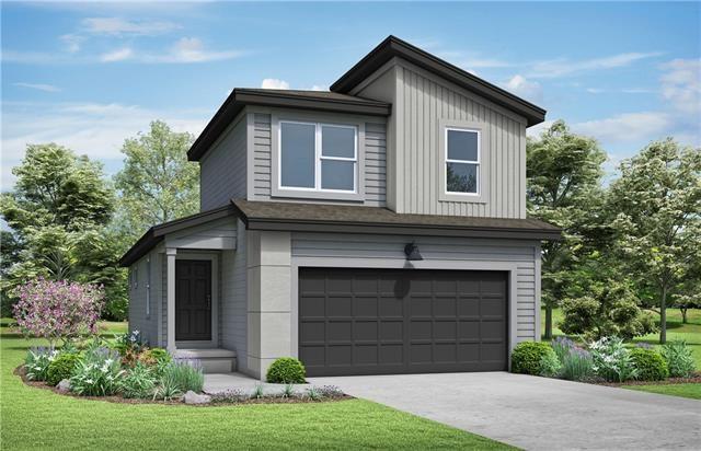18073 Hauser Street, Overland Park, KS 66013