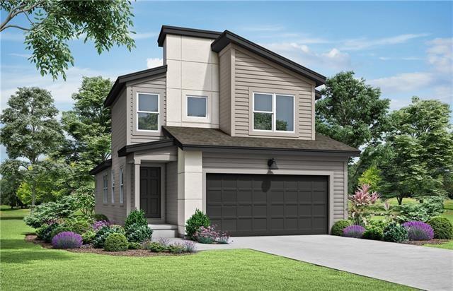 18072 Hauser Street, Overland Park, KS 66013