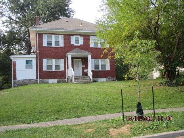 1415 E 76th Terrace, Kansas City, MO 64131
