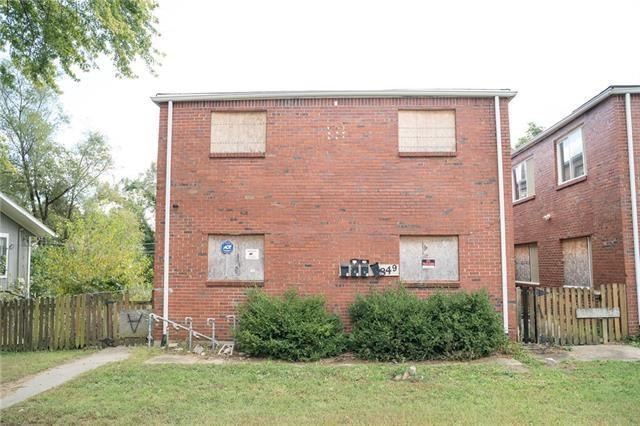 855 Sandusky Avenue, Kansas City, KS 66101