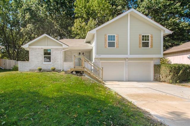 1301 SW 19th Street, Blue Springs, MO 64015