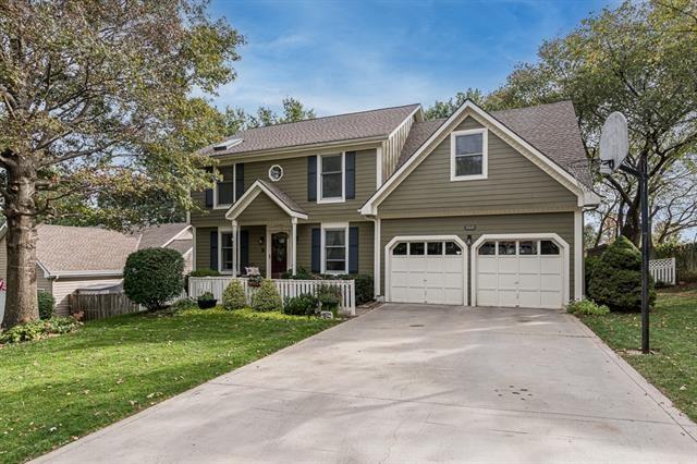 14507 W 69TH Terrace, Shawnee, KS 66216