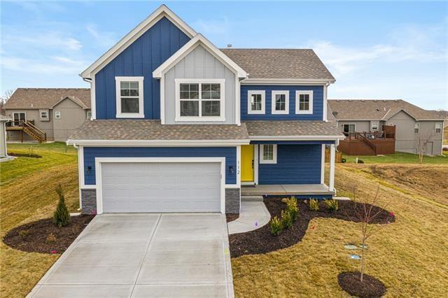 18068 Hauser Terrace, Overland Park, KS 66013