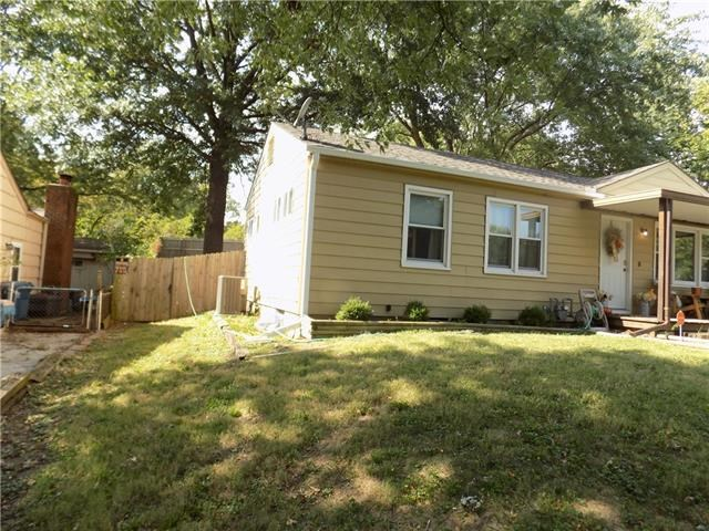 3602 N DELAWARE Street, Independence, MO 64050