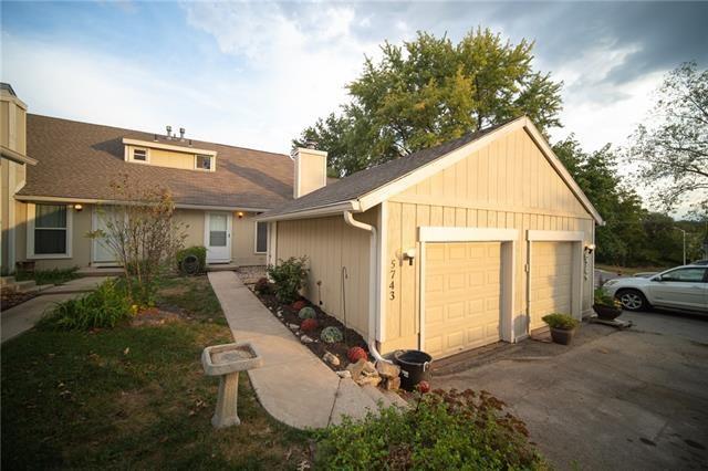 5743 N London Avenue, Kansas City, MO 64151