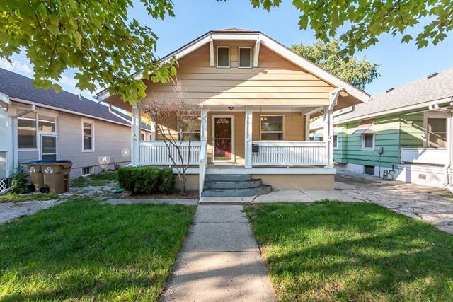 820 E 22nd Avenue , North Kansas City, MO 64116