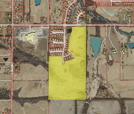 58 acres Leavenworth Road, Kansas City, KS 66109