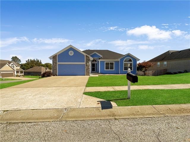 5701 Crysler Avenue, Kansas City, MO 64133