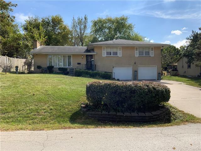 3611 Farrow Avenue, Kansas City, KS 66104
