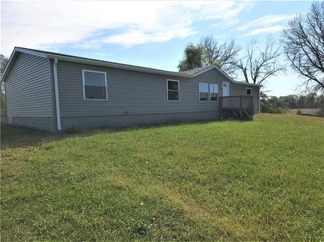 351 NW 621st Road, Centerview, MO 64019