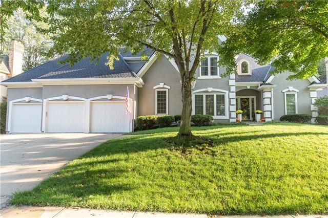 6105 N Mattox Avenue, Kansas City, MO 64151