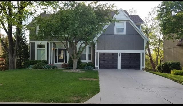 14340 MACKEY Street, Overland Park, KS 66223