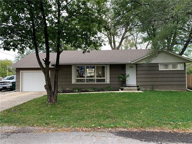 303 S Iowa Street, Archie, MO 64725