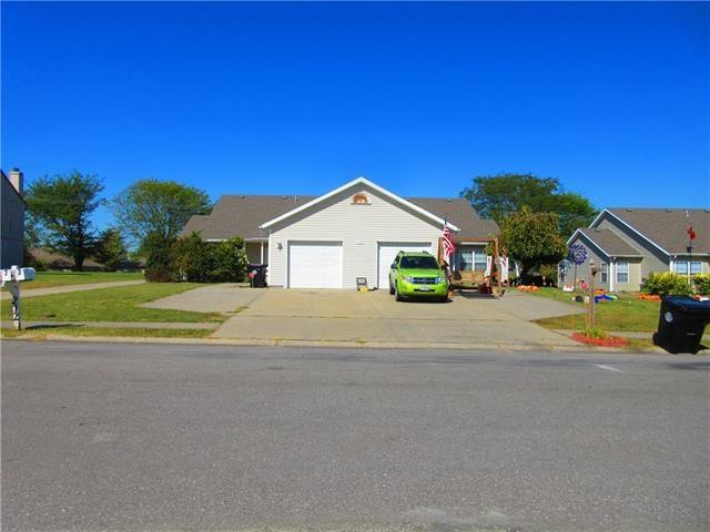 2125-2129 Highridge Drive, Pleasant Hill, MO 64080