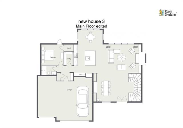 1123 Hillswick Lane , Raymore, MO 64083