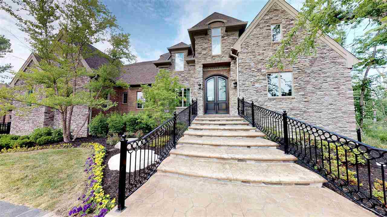 6163 Saddle Creek Court, Grand Blanc, MI 48439