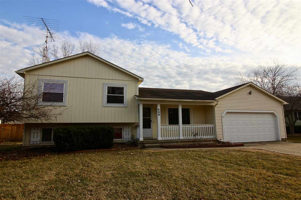 408 Maple Drive, Linden, MI 48451