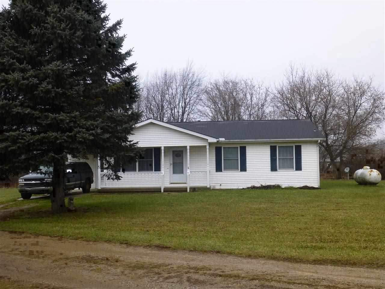13822 Reed Road, Byron, MI 48418