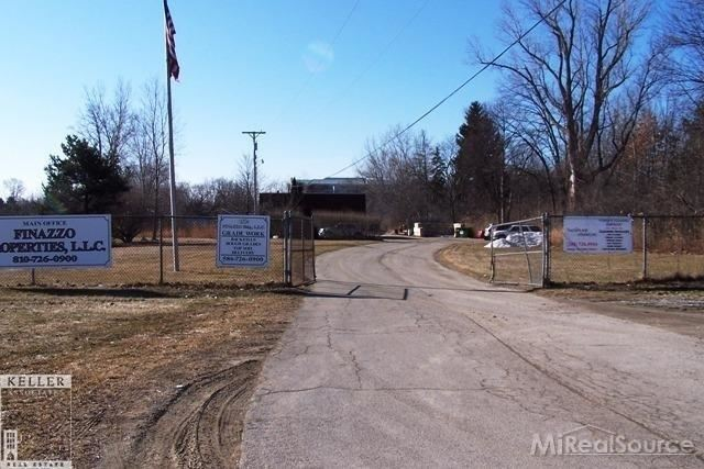 13246 23 Mile Rd., Shelby Twp, MI 48315