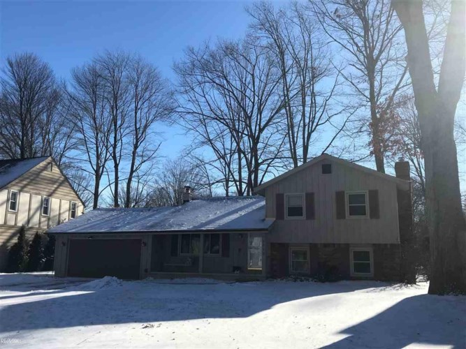 4219 Old Forge, Fort Gratiot, MI 48059