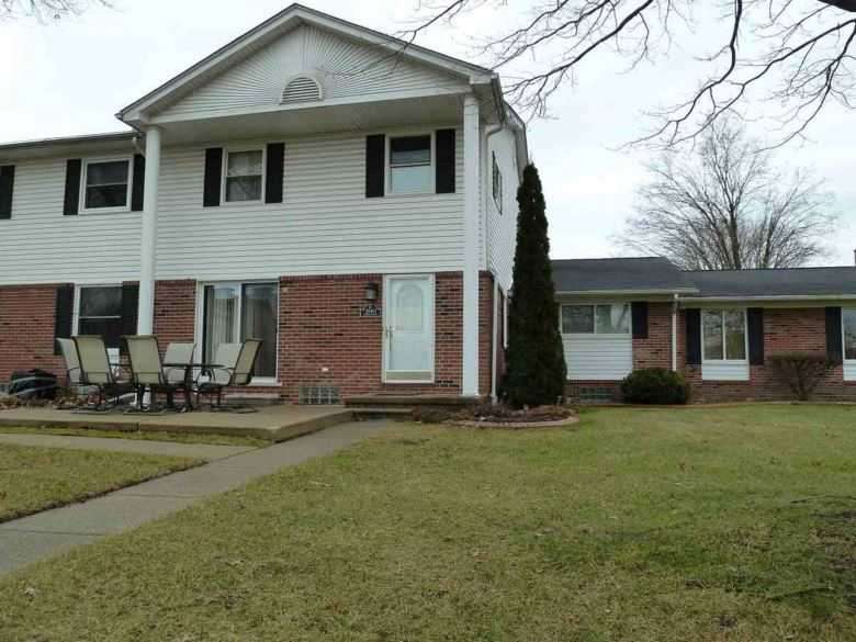 30404 Windsor, Gibraltar, MI 48173