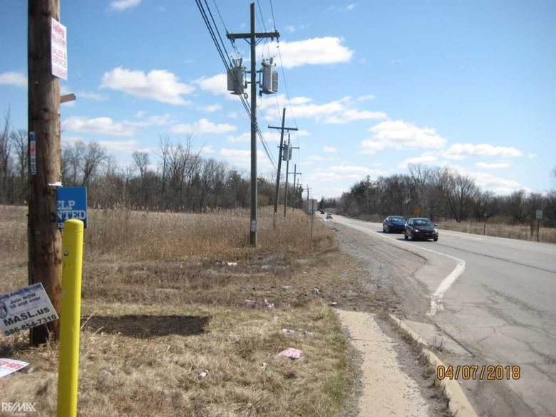 New Haven Rd, New Haven, MI 48048