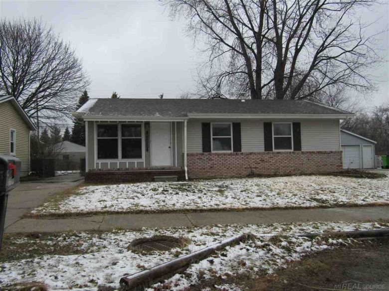 24331 Cottrell, Clinton Township, MI 48035