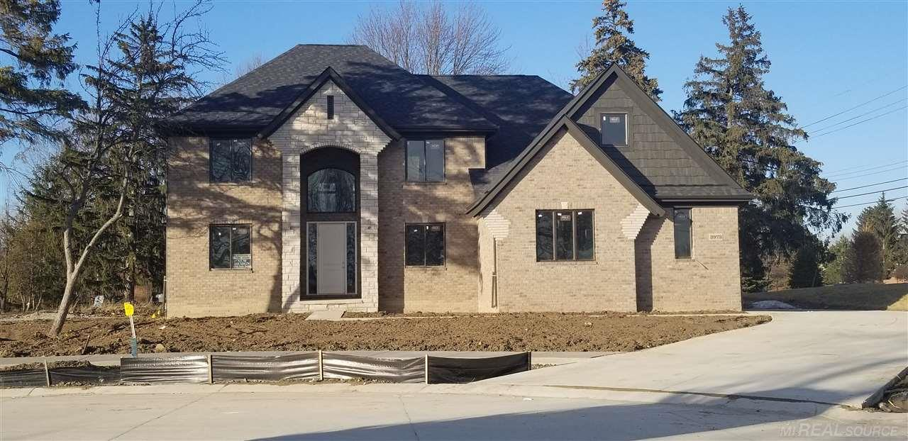 3973 Lisa Marie, Sterling Heights, MI 48313