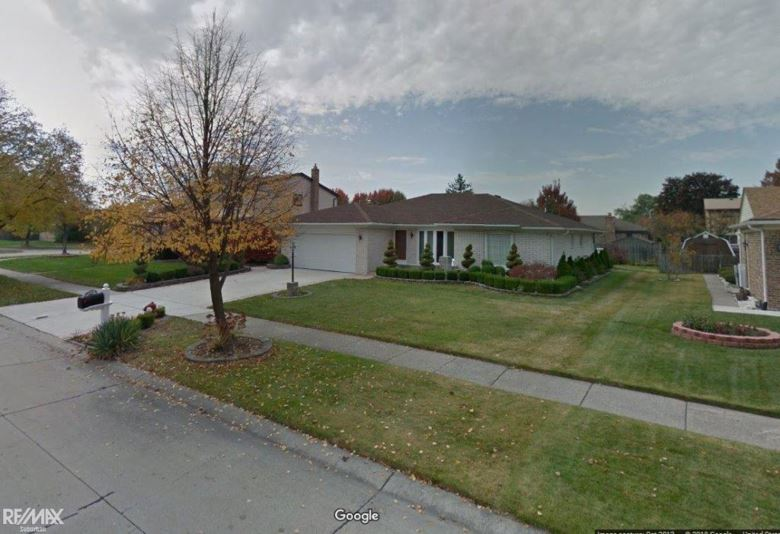43415 Vinsetta Drive, Sterling Heights, MI 48313