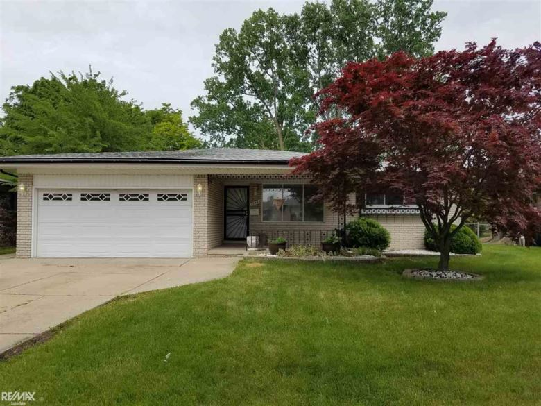 36466 Arlene, Sterling Heights, MI 48310