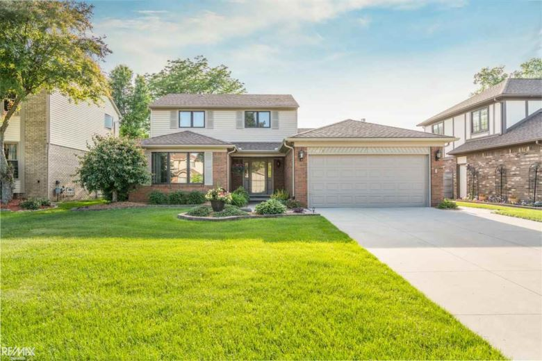 42239 Fulton Ct, Sterling Heights, MI 48313