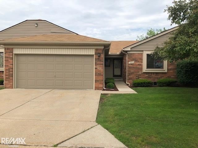 13853 Provincial, Sterling Heights, MI 48313