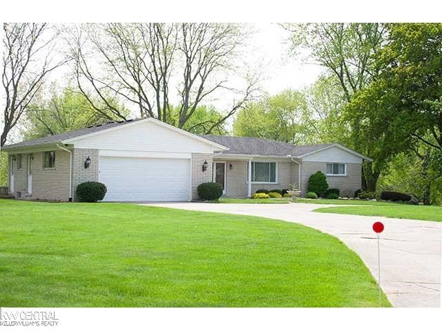 9440 30 Mile Rd., Washington Twp, MI 48095