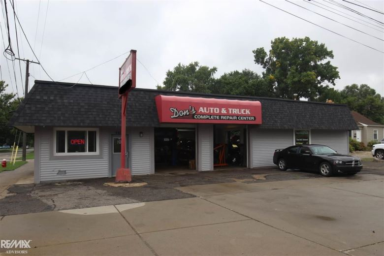 4603 E 9 Mile Rd, Warren, MI 48091