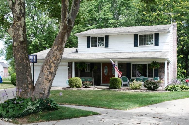 14543 Yale Ct., Sterling Heights, MI 48313