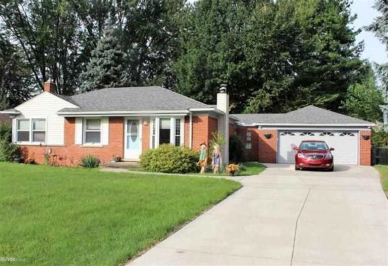 37091 Mulberry St, Clinton Township, MI 48036