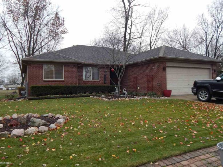 30139 Mirage, Warren, MI 48093