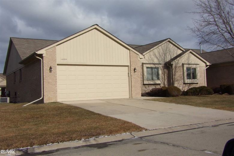 16555 Dawn, Clinton Township, MI 48038