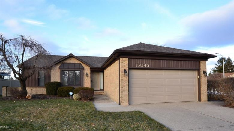 15045 Jacobs Drive, Warren, MI 48088