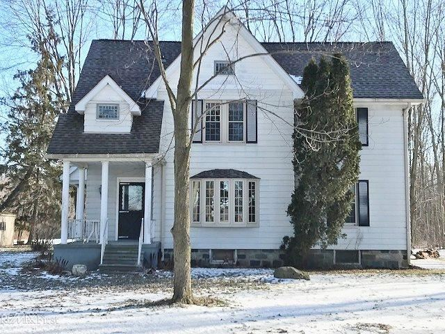 5583 Meldrum, Casco, MI 48064