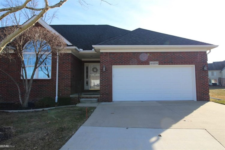 44138 Astro, Sterling Heights, MI 48314