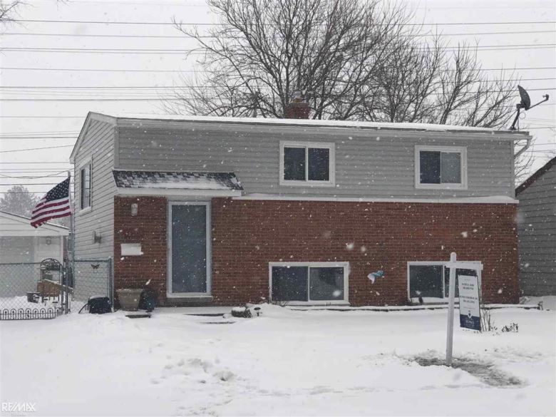 43506 Goldberg Dr, Sterling Heights, MI 48313