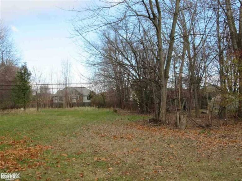 0 Jefferson Road., Chesterfield Twp, MI 48047