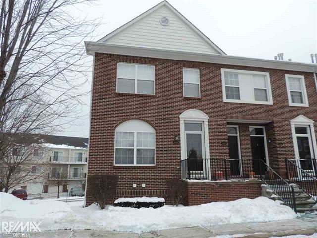 14466 Vauxhall, Sterling Heights, MI 48313