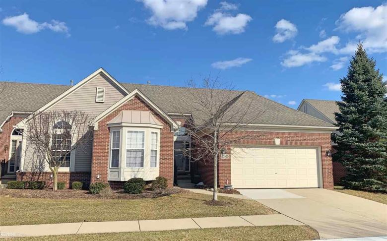 63160 E Charleston, Washington Twp, MI 48095