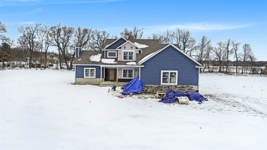 12660 Elk Ridge Crossing, Holly, MI 48442