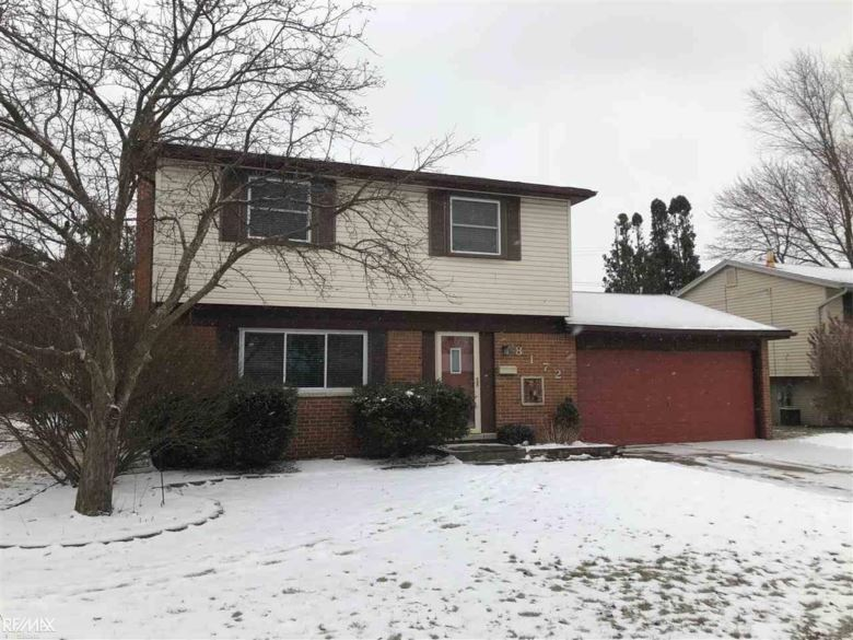 8172 Willesdon Square, Sterling Heights, MI 48312