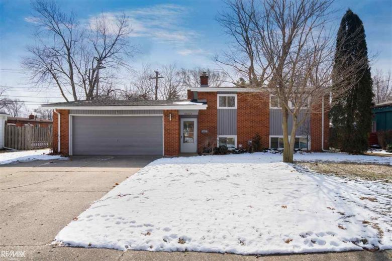 11556 Diamond, Sterling Heights, MI 48314
